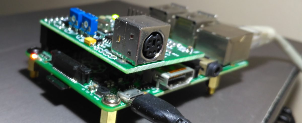 Obraz HotSpota dla Raspberry Pi z obsługą D-Star dla HotSpotów i RPT